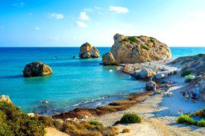 Цена тура Кипр