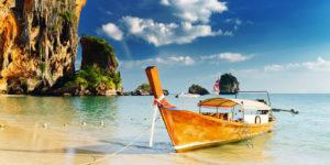 Цена тура отдохнуть весной в Тайланде