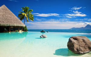 Отдохнуть весной в Доминикане