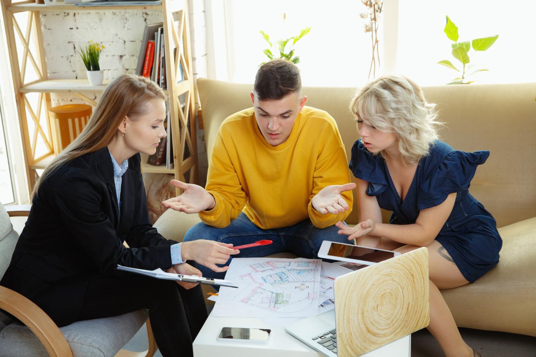 К вопросу подбора недвижимости следует подойти комплексно