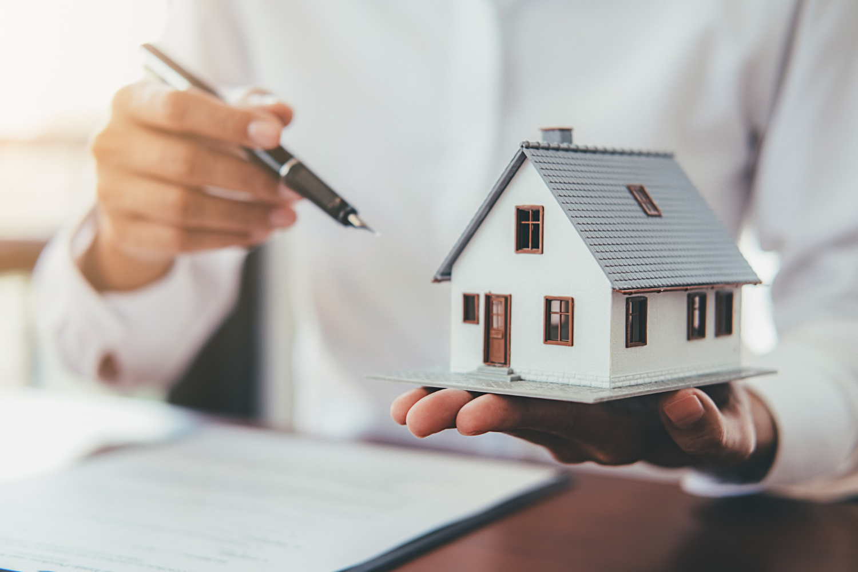 процесс оформления права собственности
